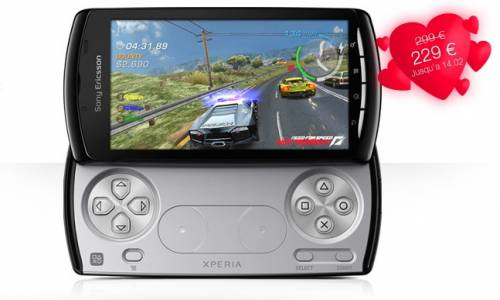 super bon plan sony xperia play promo 119?