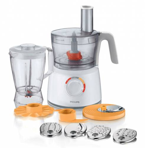 bon plan robot cuisine philips hr7770 29