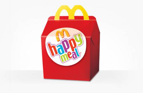 mcdo happy meal dvd offert