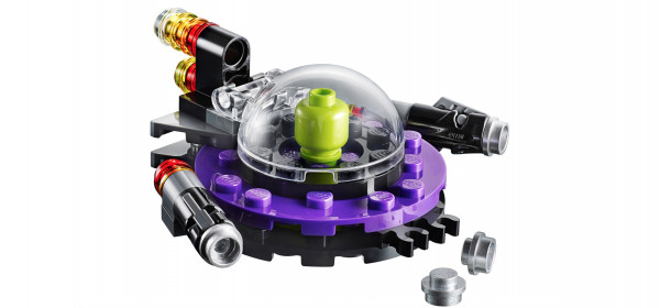 lego mini-construction gratuite octobre 2019