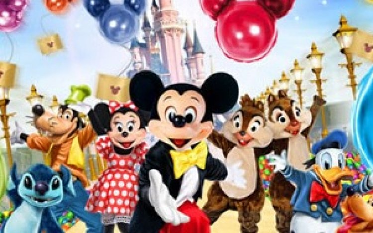 Disneyland paris s jour 2015 1 journ e offerte for Sejour complet disneyland paris