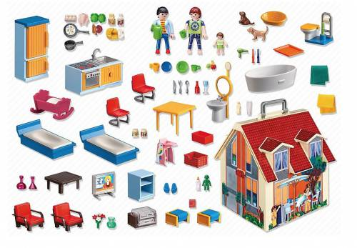 promos et bons plans playmobil. Black Bedroom Furniture Sets. Home Design Ideas