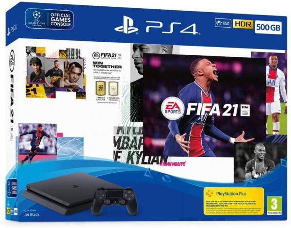 promo pack ps4 PRO 1 To + Fifa 20