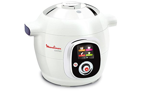 Moulinex Cookeo
