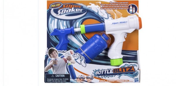 nerf bottle blitz