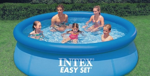 promotion piscine intex 3 mètres