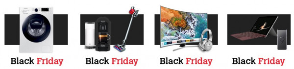 darty black friday : les offres promotionnelles